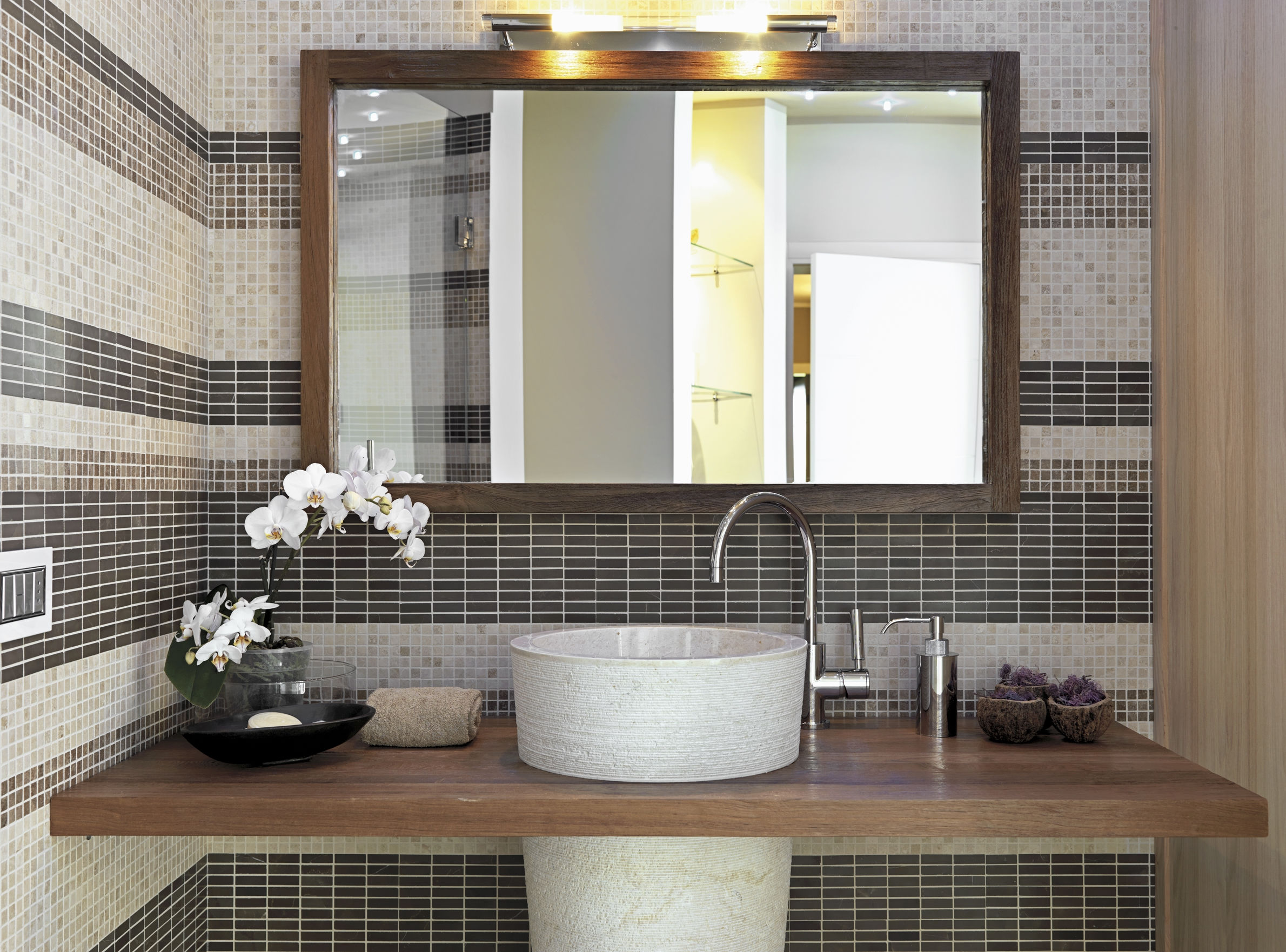 new bahtroom designs