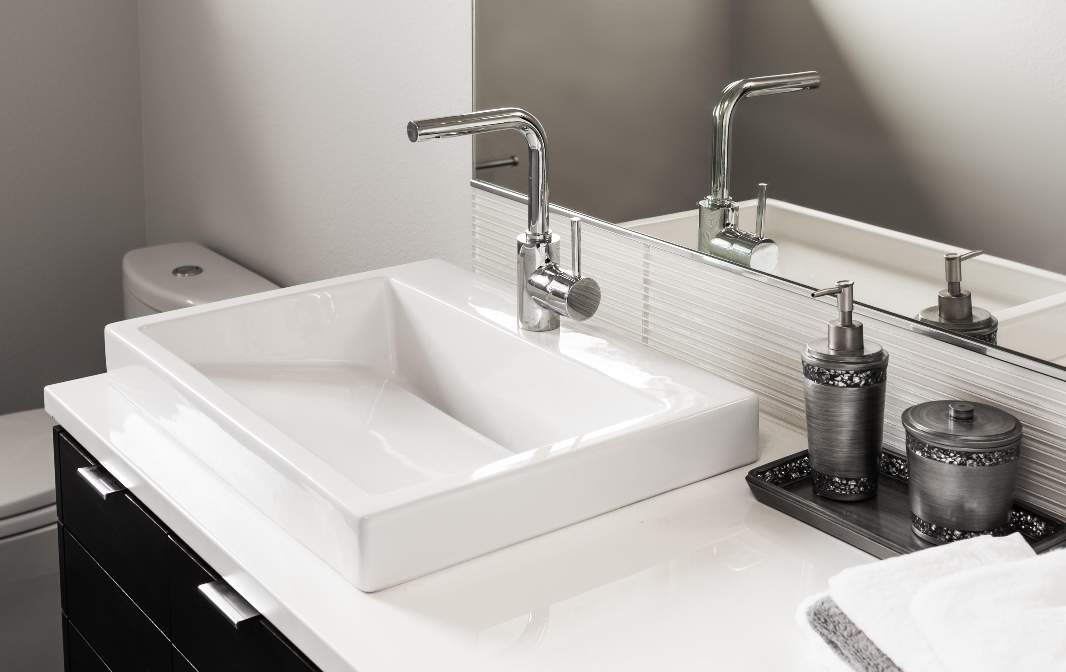 Current bathroom Designs