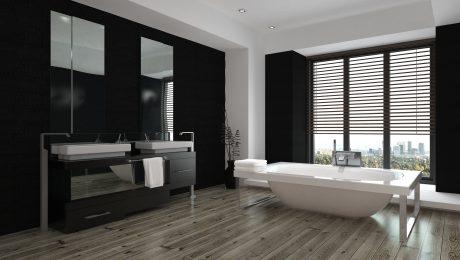 Simple Bathroom Renovations
