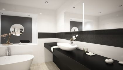 Sydney Designer Bathrooms