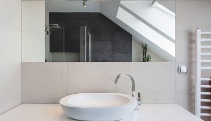 Luxury Bathroom Sinks
