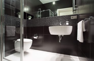 Current Bathroom design trends