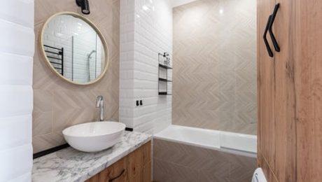 Modern bathroom Sydney