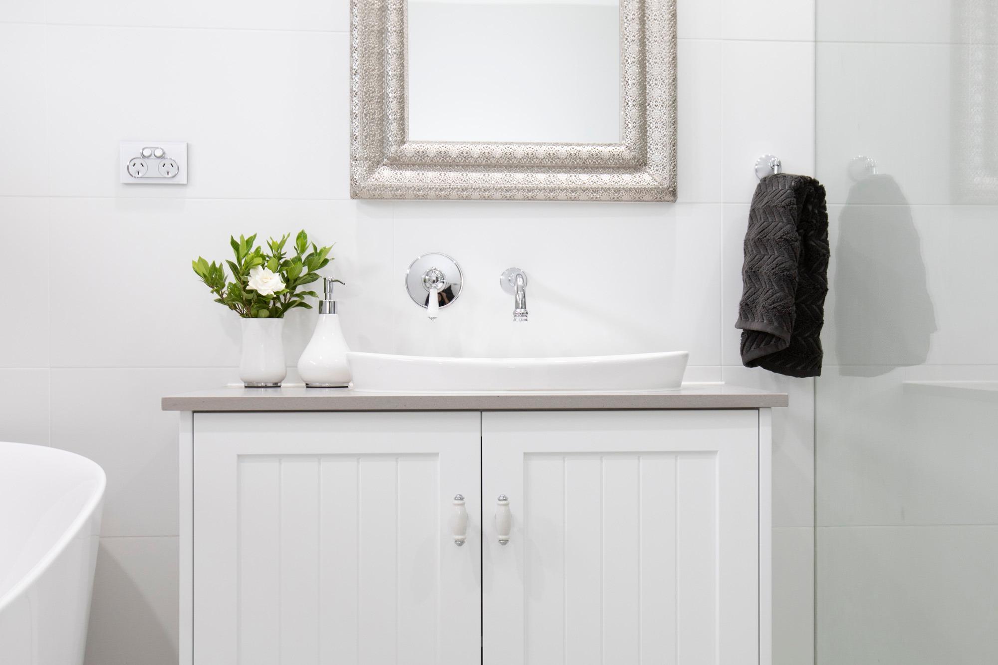 bathrooms renovation sydney