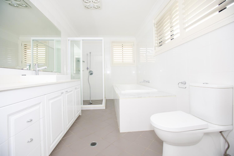 bathroom renovations designs by belle bathrooms Rydalmere Australia