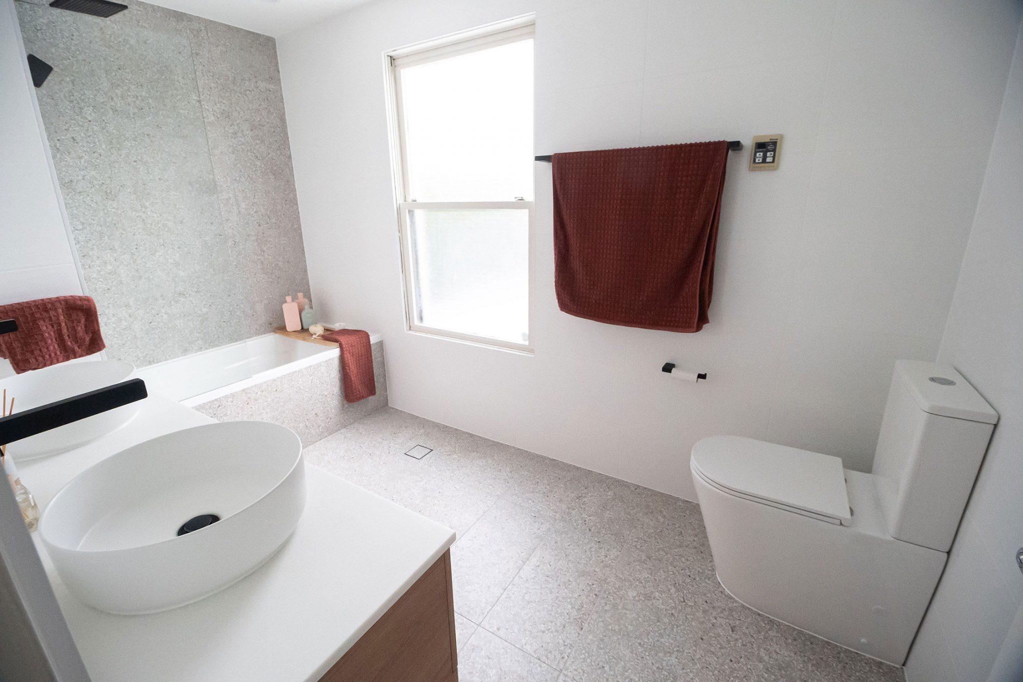 bathroom renovation ideas belle bathrooms australia