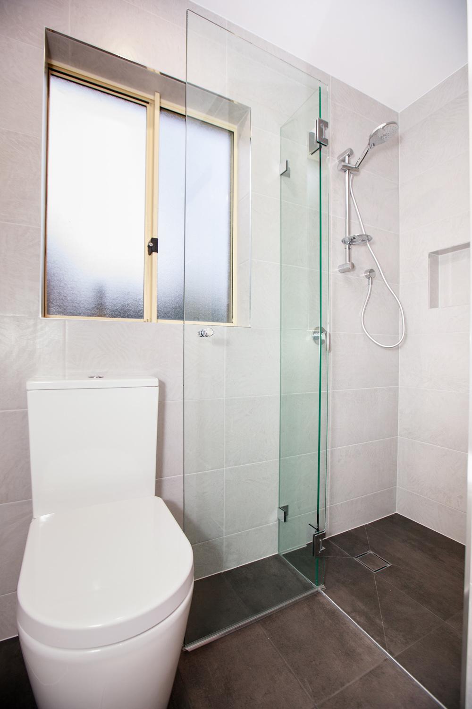bathroom renovations belle bathrooms