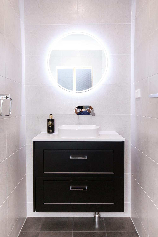 bathroom renovations belle bathrooms Rydalmere