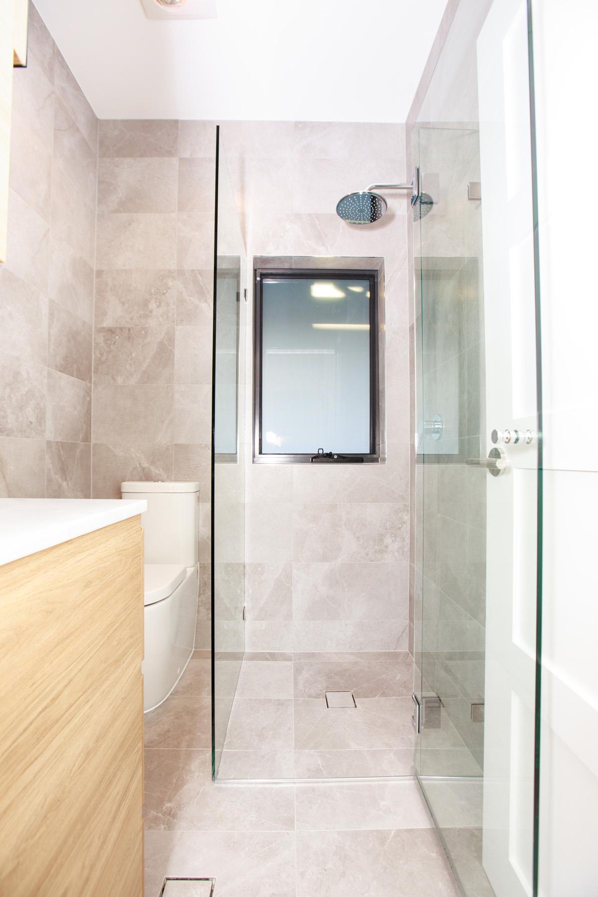 bathroom renovations by bellebathrooms Rydalmere Australia