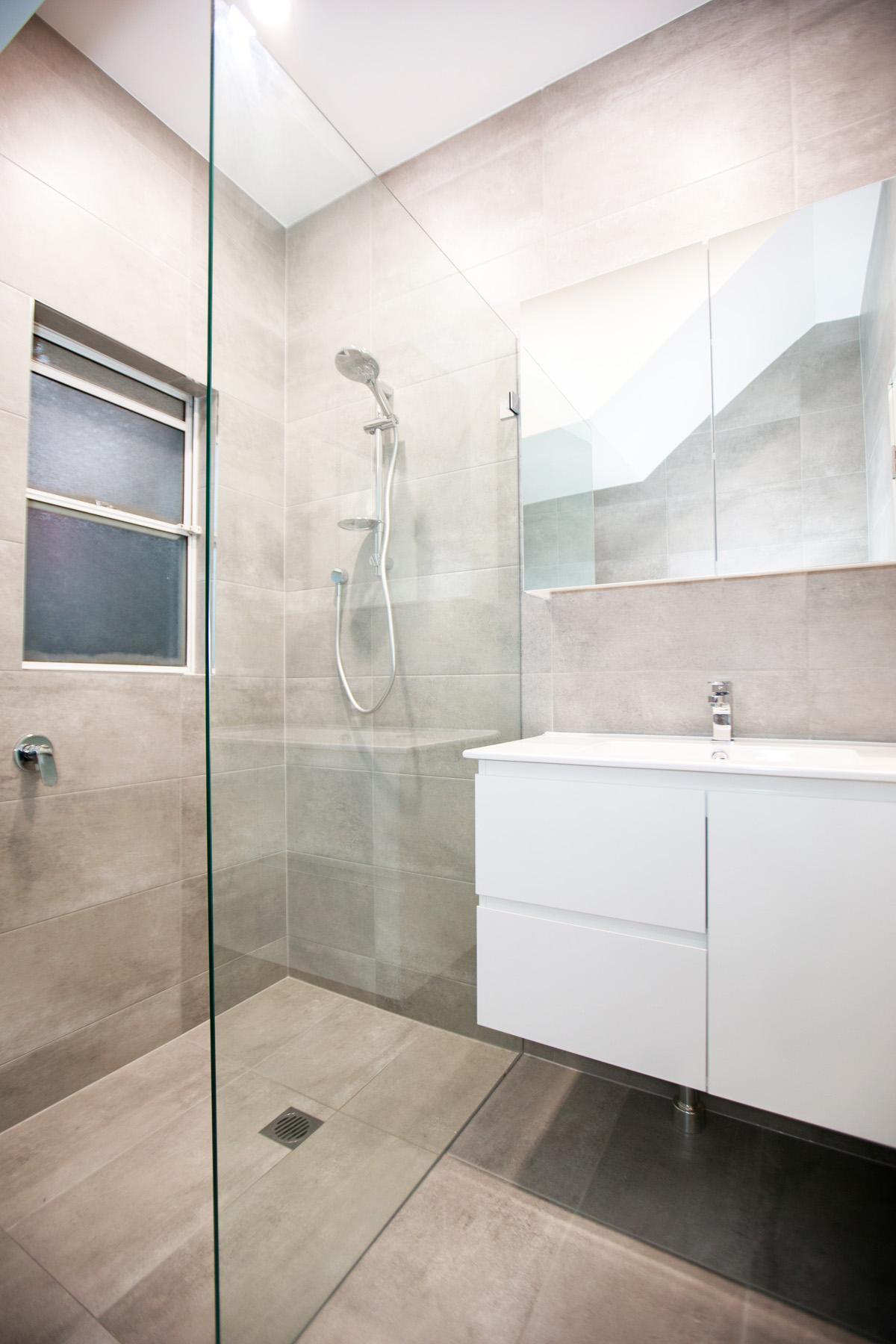 bathroom renovations sydney belle bathrooms australia