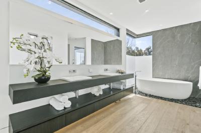 bathrooms-designs-belle bathrooms Rydalmere