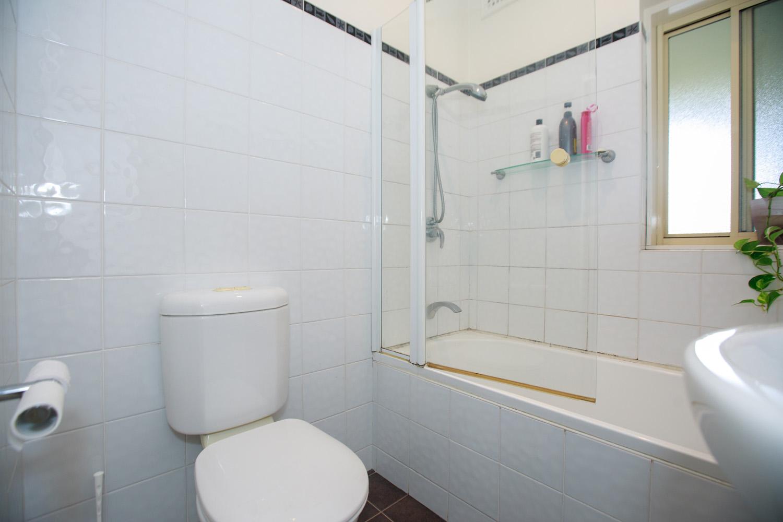 budget bathroom renovation by Belle bathrooms