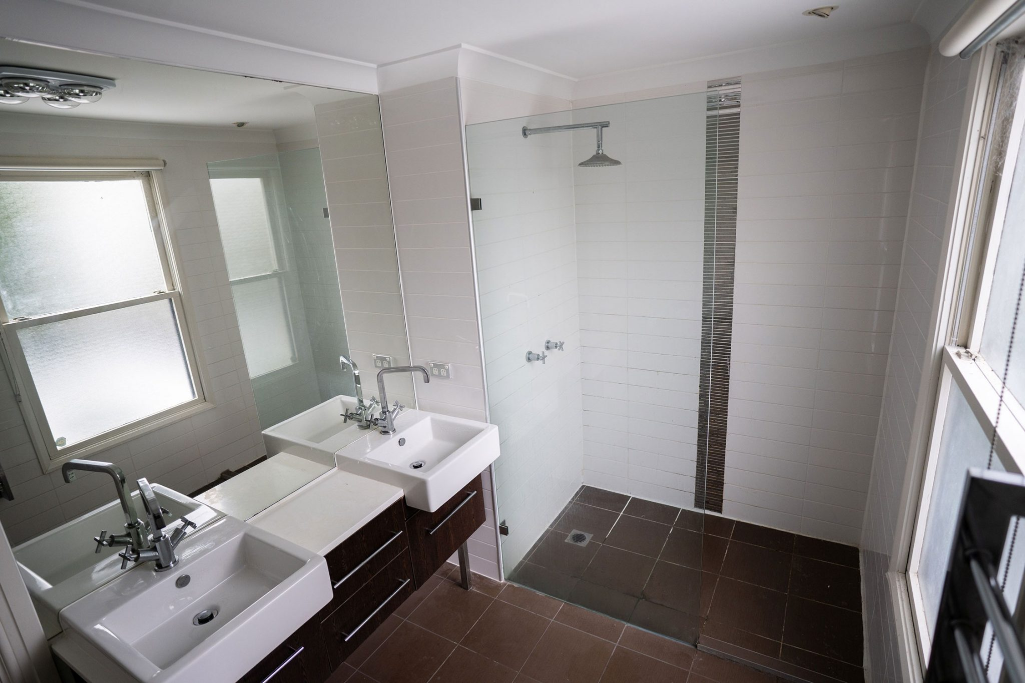 budget bathroom renovation belle bathrooms australia