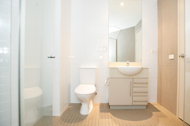 modern bathroom belle bathroom Rydalmere Australia