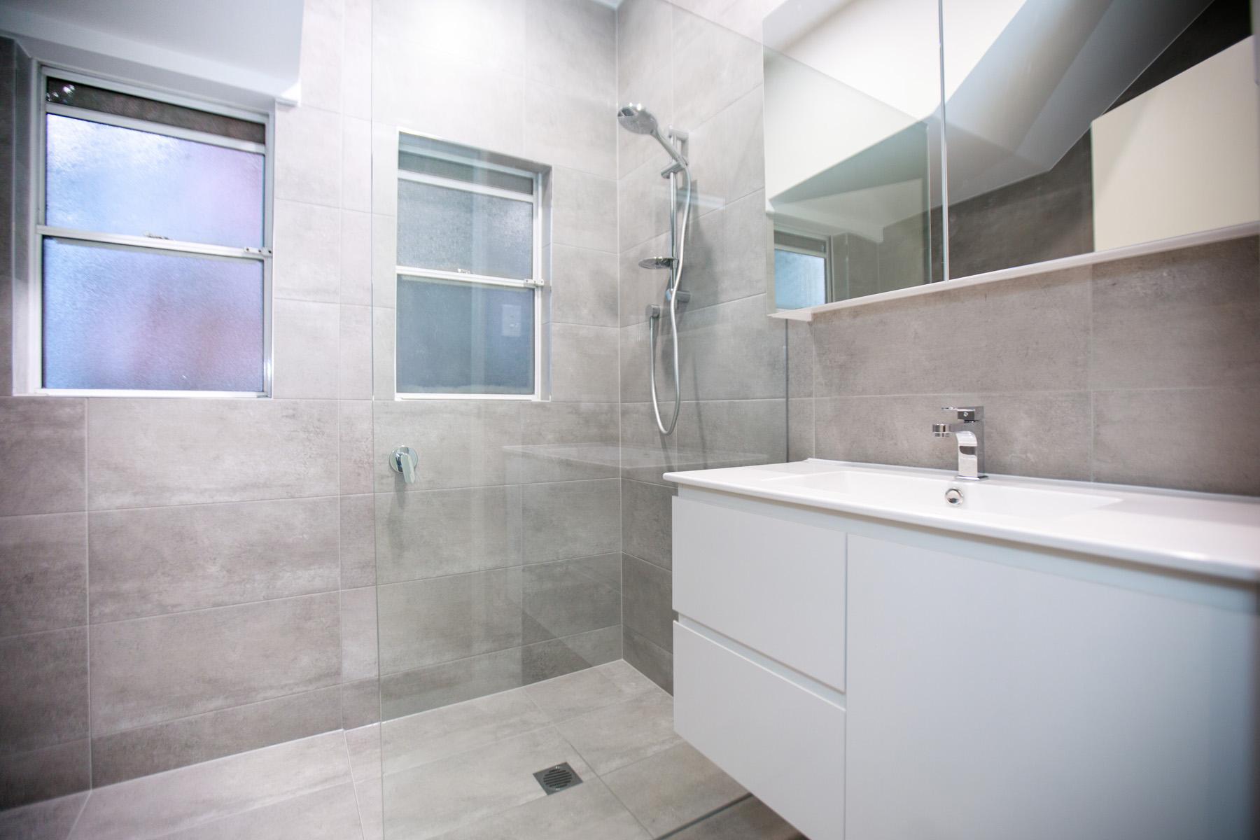 modern bathroom belle bathrooms
