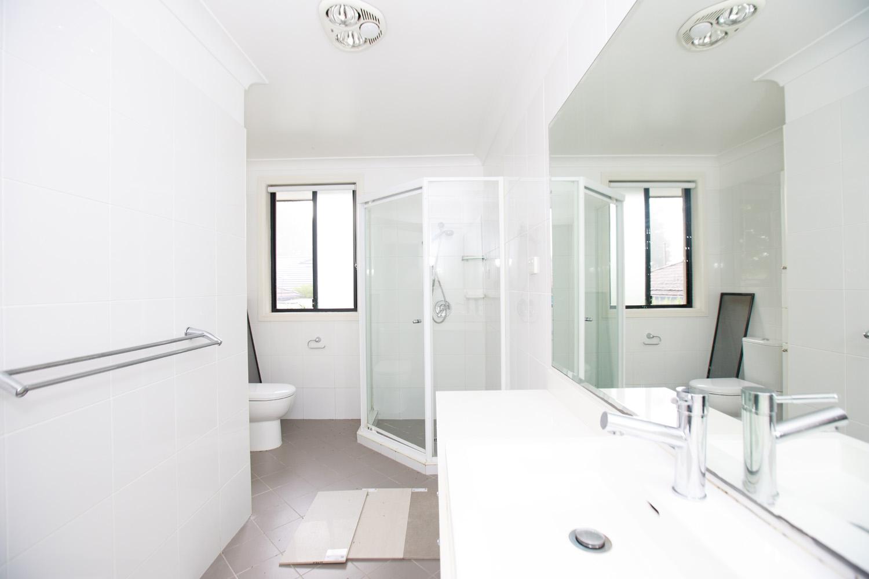 modern bathroom belle bathrooms Australia