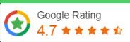 belle bathrooms Rydalmere Australia google rating
