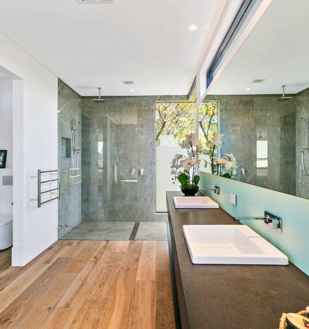 Sydney-modern-bathroom-Renovations-By-Belle-Bathrooms-Rydalmere Australia