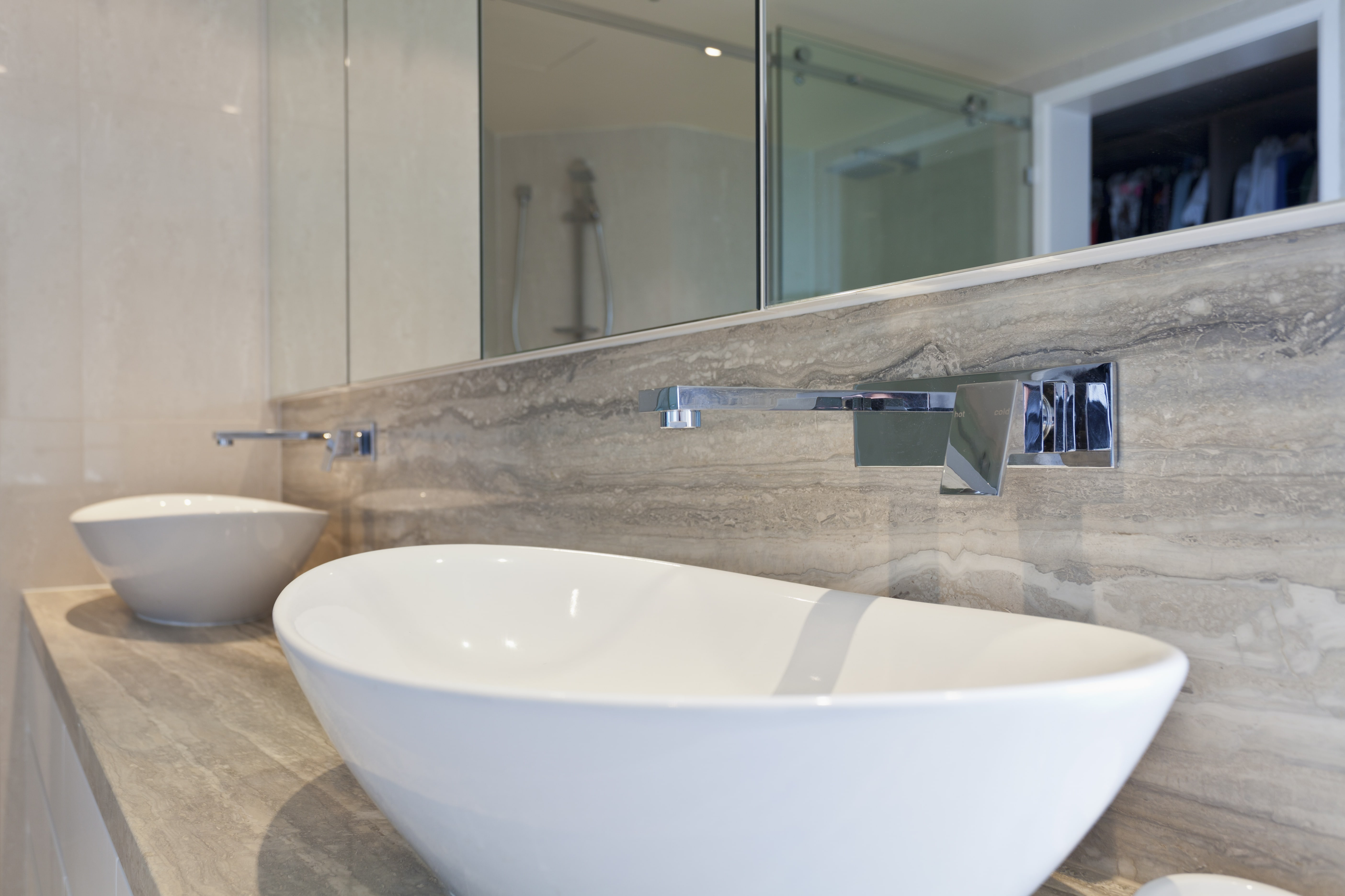 Bathroom Renovations Sydney Custom Bathrooms Designs and Ideas