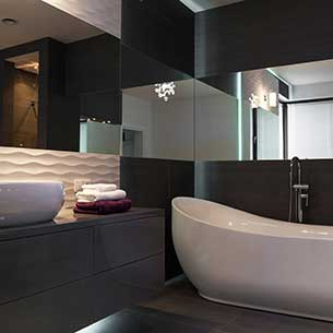 Complete bathroom Renovation Rydalmere