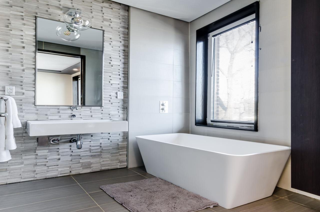 full bathroom makeover in Sydney