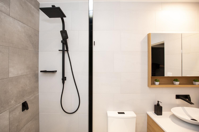 sydney bathroom renovations belle bathrooms