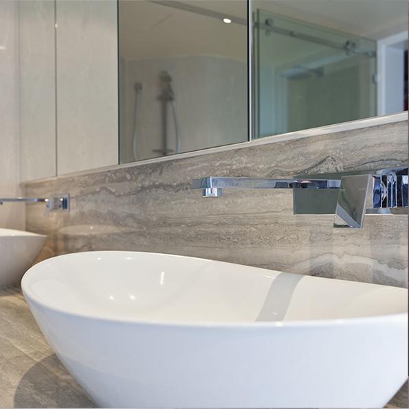 best luxury bathrooms