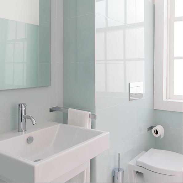 custom luxury bathrooms